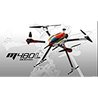 Align M480L Multicopter Super Combo RM48001X Quadcopter APS-M GPS