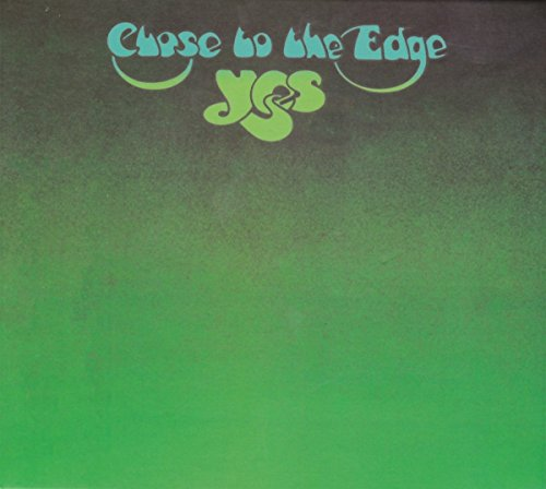 CD : Yes - Close to the Edge (United Kingdom - Import, 2 Disc)