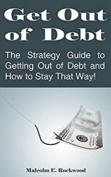 how to start getting out of debt