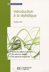 Introduction à la stylistique