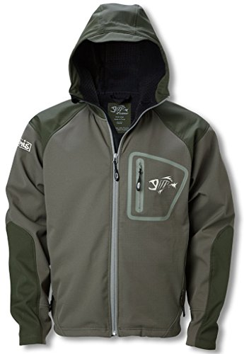Jacket Fishing G Loomis - G.Loomis Soft Shell Hooded Jacket  (3XL)