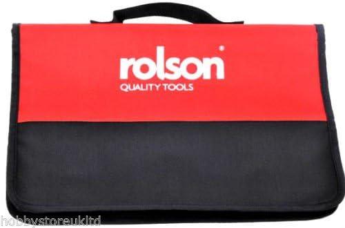 6 x 200 mm par Rolson Rolson fente tournevis