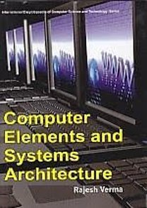 Read Online Computer Elements And Systems Architecture ebook