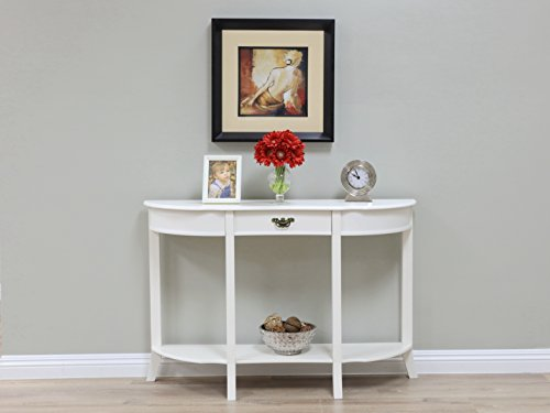 Frenchi Home Furnishing Console Table Living Room Furniture