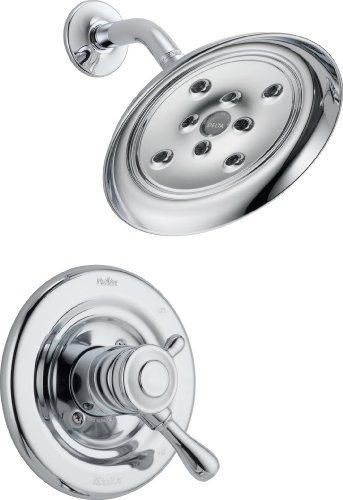 Leland Monitor 17 Series Shower - 3