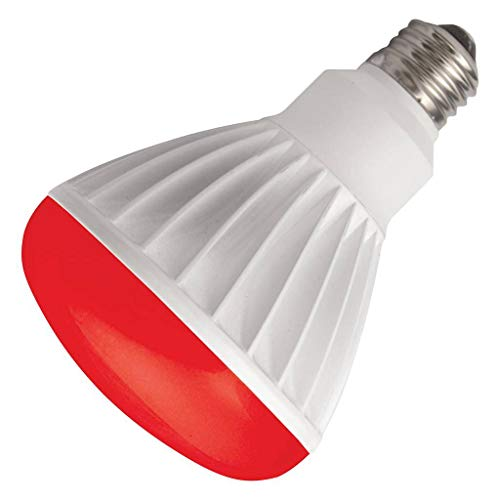 Top 10 best br30 red led bulb for 2019