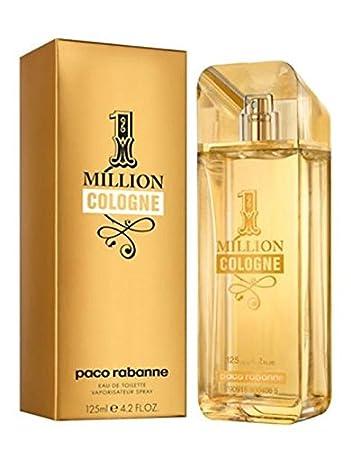 Paco Rabanne 1 Million Cologne Eau De Toilette Spray 75 Ml Amazon
