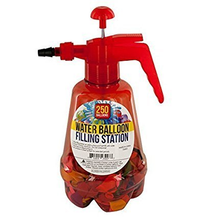 Kole Imports Water Balloon Filling Station with Balloons by Kole Import (Image #1)
