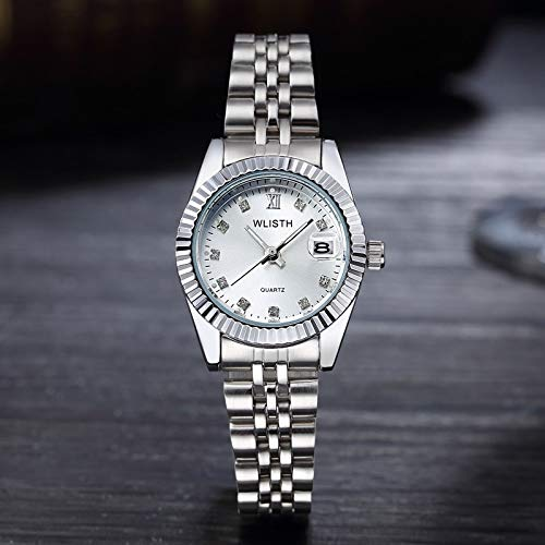 Womens Watches - Reloj Mujer 2018 Quartz Wrist Watch Women Watch Top Brand Luxury Famous Watch