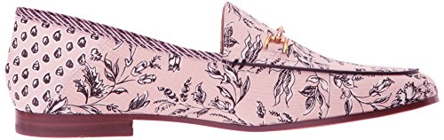 Sam Edelman Women's Loraine Loafer Primrose Printed Fabric clearance very cheap discount ebay 2014 unisex cheap price buy cheap best sale d6dVcp3a