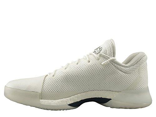 Bambini ftwbla Scarpe Bianco Unisex 1 Fitness Harden Vol J Ftwbla Da – Tinley Adidas