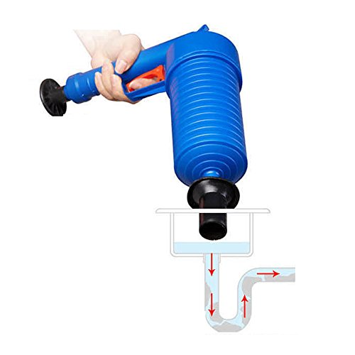 ReviewMeta.com: PASS: Zorvo High Pressure Drain Pump Pipe Dredge Cleaning  Tool Dredging Home Plunger For Unclog Toilet Bathtub Sink Floor Drain  Cleaner ...