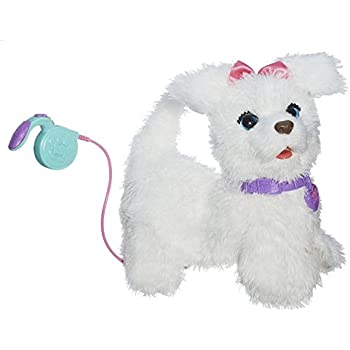 fake dog toy