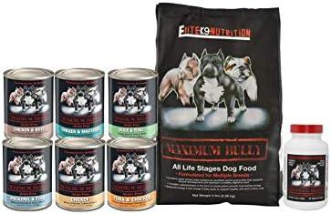 Maximum Bully Dog Food 5lb