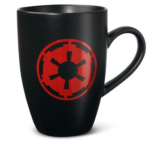Star Wars Imperial Logo Mug - 16oz LIMITED ()