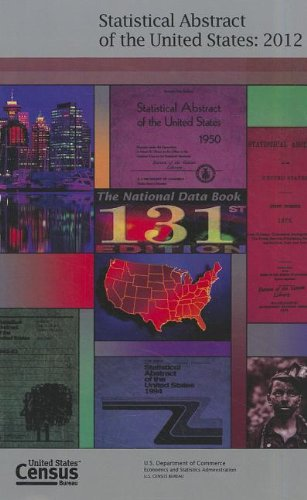 Statistical Abstract of the United States: 2012 (Statistical Abstract of the United States (Paperback))