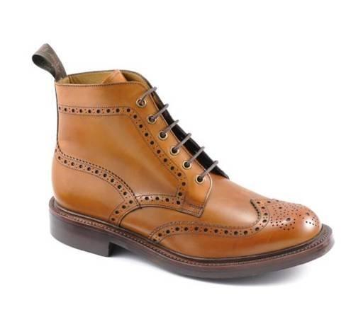 mens-loake-brogue-lace-up-boots-bedale-tan-uk-size-8g-eu-425-us-size-95