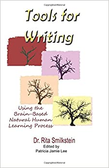 Book Tools for Writing: Using the Brain-based Natural Human Learning Process