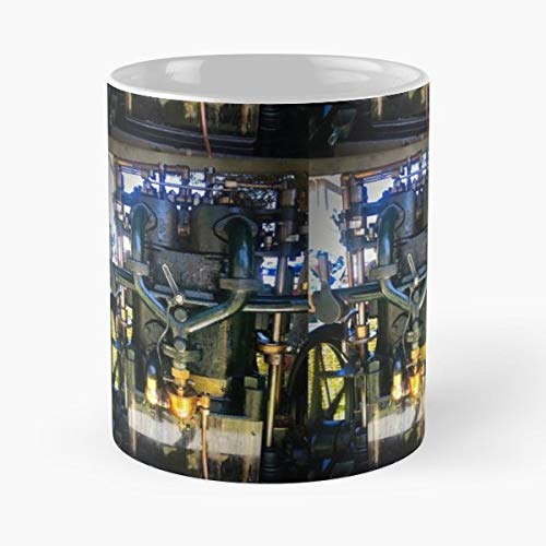Engine Vin The Best Gift For Holidays Coffee Mugs