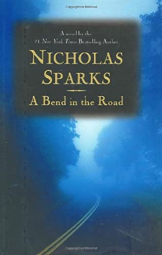 book cover of A Bend in the Road