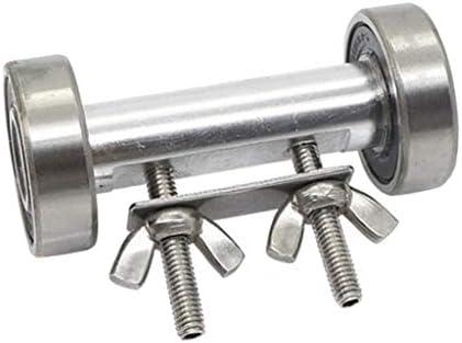 研ぎ器 シャープグラバー ステンレス 固定角 研磨工具 工芸品用 シルバー