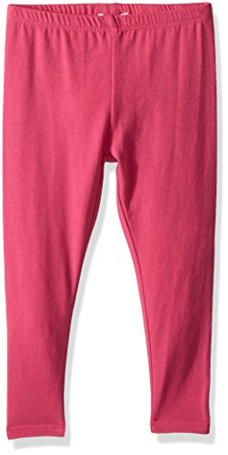 Splendid Little Girl Legging Pants, Dark Pink, 6X