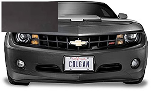 Covercraft BC5426BC Black Vinyl Colgan Original Front End Bra