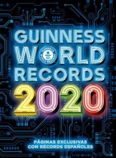 Guinness World Records 2020 por Guinness World Records