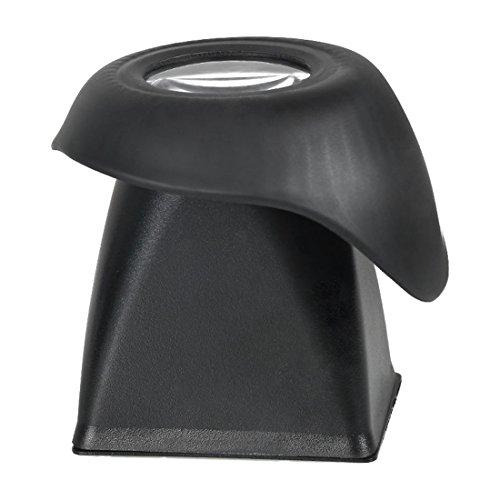 SODIAL(R)2.8x V1 Magnifier Extender 3