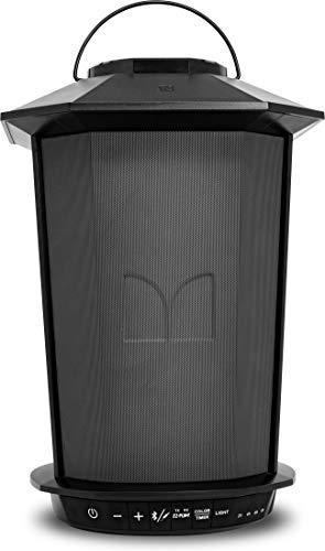 Monster GLO2 | Outdoor Lantern Wireless - Lantern Speaker Outdoor