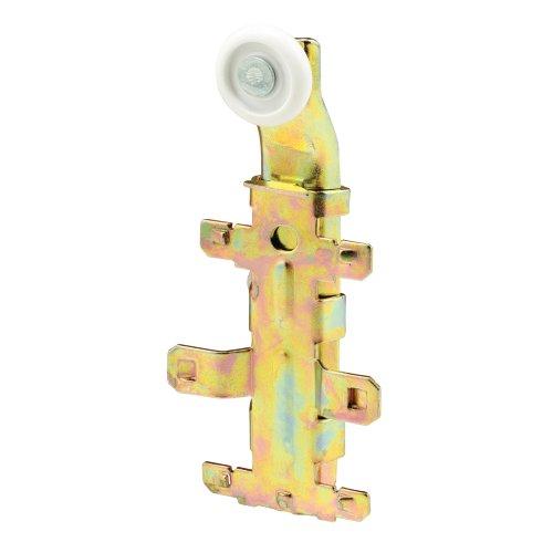 UPC 078874165583, Slide-Co 16558 Closet Door Roller, Top Mount, 7/8-Inch Round Edge Nylon Wheel,(Pack of 2)
