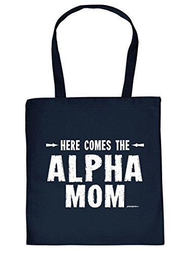 Witzige Tasche für ALPHA MOM von Goodman Design® 3OoHq4