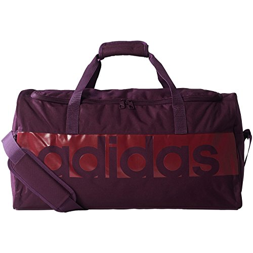adidas Lin Per Tb M Tasche Red Night/Mystery Ruby