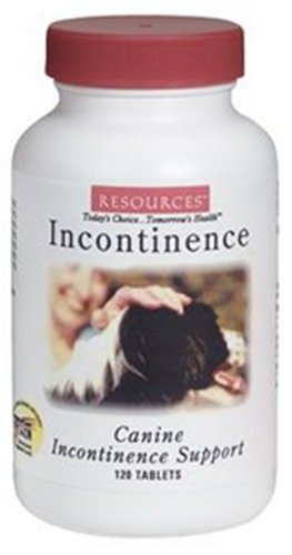 Natural Remedies For Urinary Incontinence In Female Dogs
