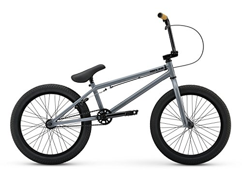 Freestyle Bike Bicycle - Redline Romp Freestyle BMX Bicycle, Grey