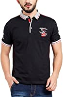 Min 50-80% off on Men's  T-shirts, Jackets, Trackpants and more by Maniac
