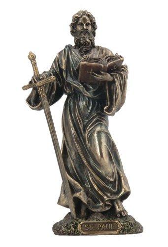 VERONESE Sale - St. Paul -The Apostle of The Gentiles Statue Sculpture Figure