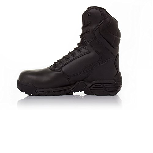 Hi-tec Magnum Stealth Force 8.0 Ct Cp Walking Boots - Aw17 Nero