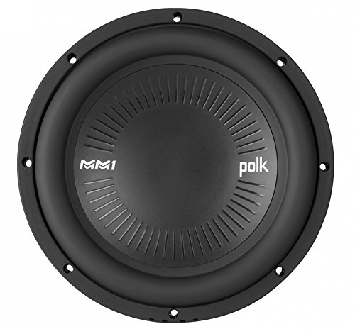 Marine Subwoofer Driver (Polk MM1 Series 10