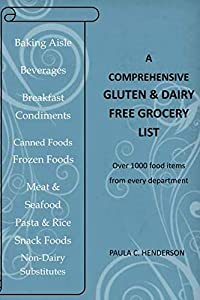 Sweepstakes: A Comprehensive Gluten &amp