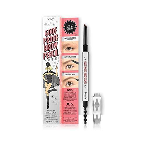 Benefit Goof Proof Brow Pencil - # 1 (Light) 0.34g/0.01oz