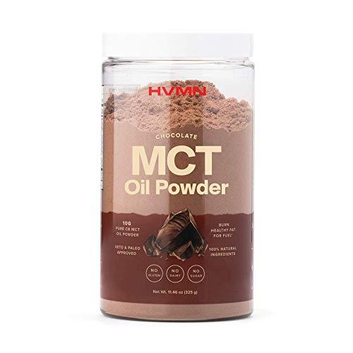 H V M N MCT Oil Powder Supplement