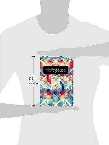 Heliopause (Wesleyan Poetry Series)