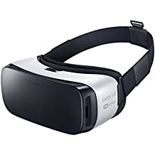 Samsung Gear VR (2015) - Note 5, GS6s (US Version w/ Warranty - Discontinued by Manufacturer)
