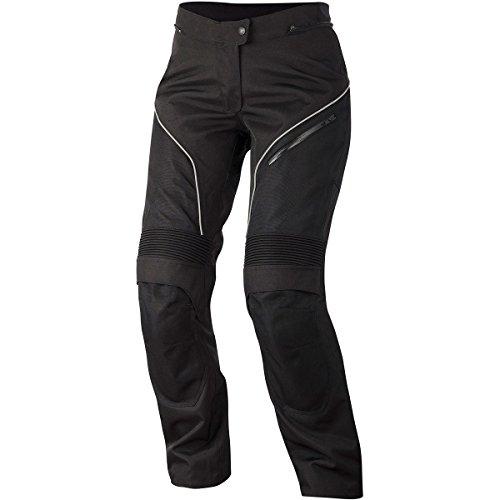 RKsports Ladies 747 Motorcycle Motorbike Waterproof Textile Trousers CE 3 Colours