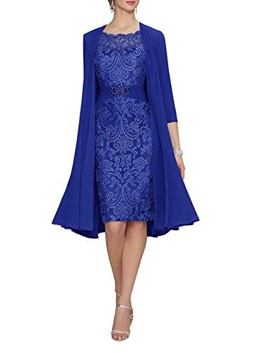 Neggcy Womens Chiffon Mother Jacket product image