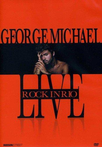 Dvd : George Michael - Live: Rock In Rio (amaray Case)