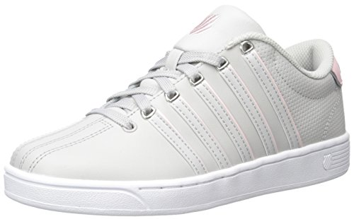 Women's Swiss Gull Pro White II K Court Potpourri Gray SP qSFgxxT