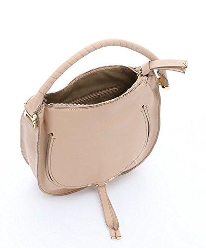 8b966fb50 Amazon.com: CHLOE PURE MARCIE HOBO NUDE HANDBAG: Shoes