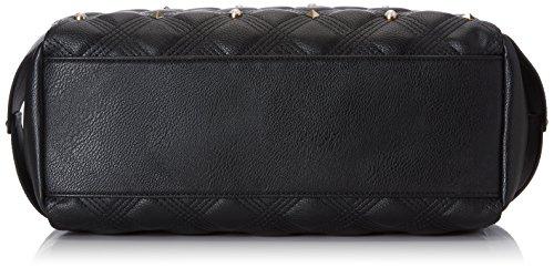 Linea main Aurora sac Shopping Black à 34x28x15 Gaudì Cm Noir wq5FxO5A